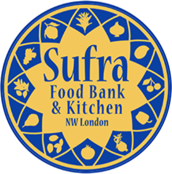 Sufra Foodbank and Kitchen